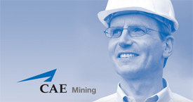 CAE Mining - Current Vacancies