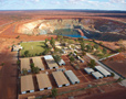 Reed Resources - Start-up team - Meekatharra Gold Project