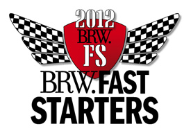 Celebrating Success - BRW - Fast Starters