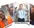 Mining Technical Specialists - Meet the team