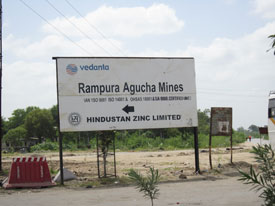 Opportunities with the World's Largest Zinc Mine