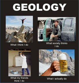THE INTERNATIONALLY RENOWNED, WEEKLY SOCIAL GET-TOGETHER, FOR EXPLORERS, MINERS & OTHER GEOSCIENTISTS
