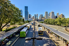 Brisbane and Queensland Infrastructure set for future growth